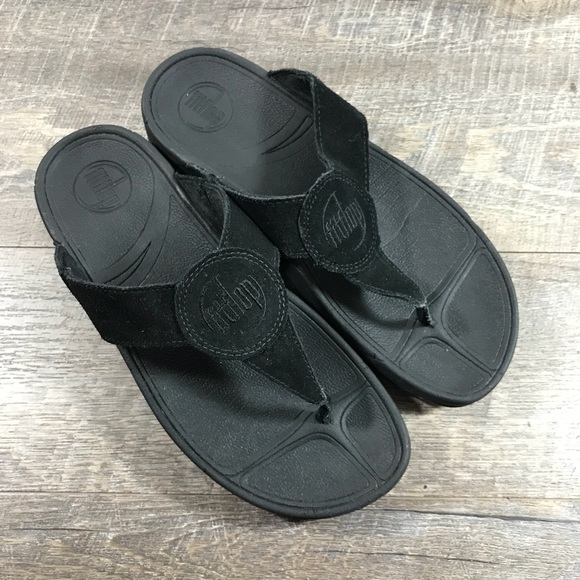 7117d52dc Fitflop Shoes - FitFlops size 9 fit flops black
